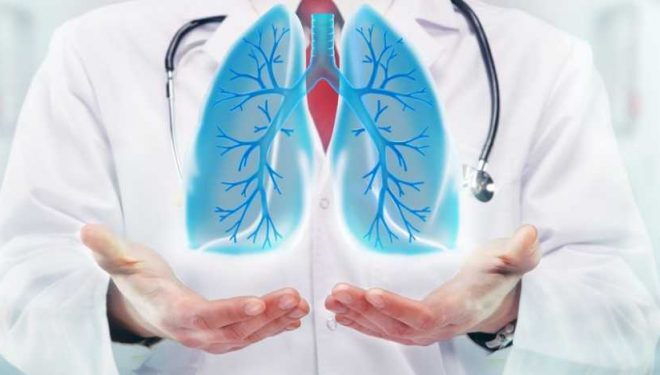 """""""Cei mai mulţi pacienţi ajung târziu la medic"""". Un oraş de mărimea Bucureştiului dispare anual, în lume, din cauza cancerului pulmonar"""