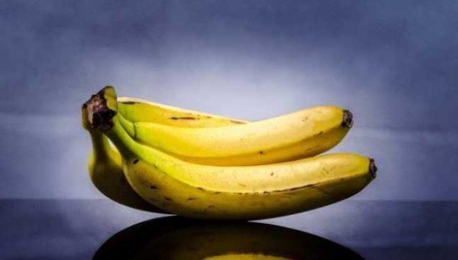 Ce ţi se întâmplă în corp daca mănânci doua banane pe zi