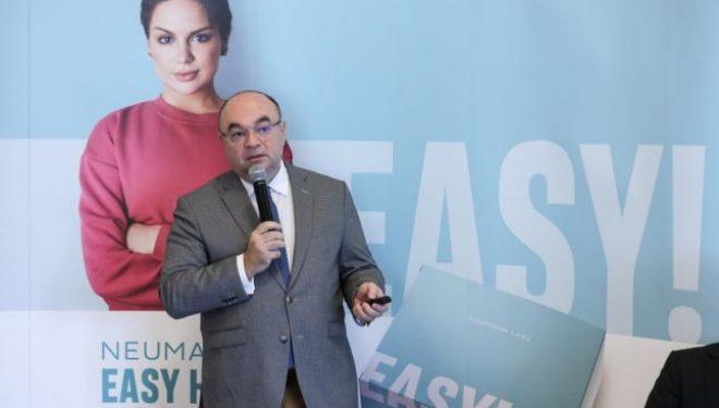 """Prof. univ. dr. Radu Vlădăreanu: ,,Este vital să depistăm infecţia cu HPV cât mai devreme!"""""""