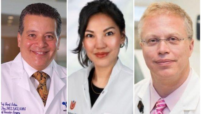 """Trei medici străini au devenit consilierii ministrului Sănătății. Costache: """"Îmi doresc să deschidem sistemul sanitar către lume"""""""