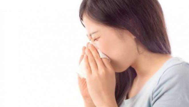 Remedii naturiste pentru nas înfundat