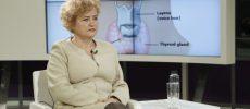 """""""O femeie din şase, de peste 50 de ani, are tiroidită autoimună"""""""