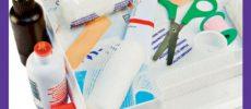 Cât ne costă kit-ul minim de prevenţie a virozelor în călătorie