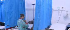 Alertă medicală în Buzău: 22 copii diagnosticați cu gripă