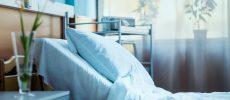 """Un copil cu tumoare pe creier, care avea şi gripă, a murit la Spitalul """"Grigore Alexandrescu"""""""