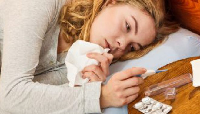 Ce este bine să mănânci dacă ai gripă