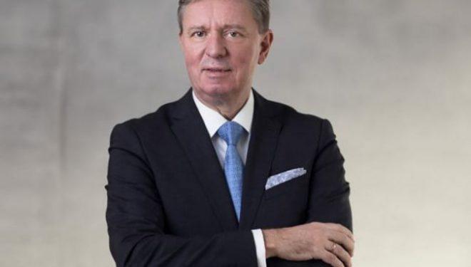 """Dr. Wolfgang Knirsch: """"O bancă de sânge, plasmă şi celule stem e crucială pentru pacienţii români care suferă de diverse afecţiuni imunitare grave"""""""