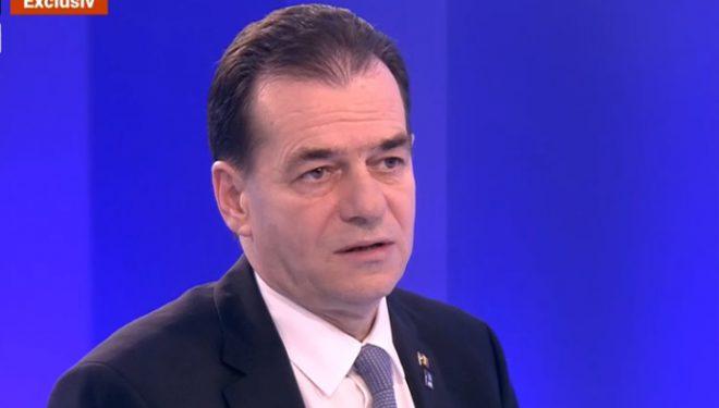 Coronavirus. Ludovic Orban: Sunt 8.000 de români în localitățile izolate din Italia. Nu avem niciun caz în Italia, nici în România