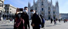 Italia: Cinci persoane au murit din cauza coronavirusului. Alte peste 200 de persoane sunt infectate – bilanț oficial
