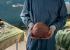 FOTO | Tumoră gigant de 3 kilograme, extirpată de pe fața unei femei, la Spitalul din Caransebeș
