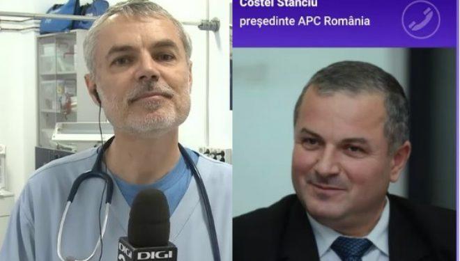 """Un ONG foarte cunoscut susține că vaccinurile """"provoacă"""" boli. Dr. Mihai Craiu: Homeopatia este apă cu zahăr, nu tratează nimic"""