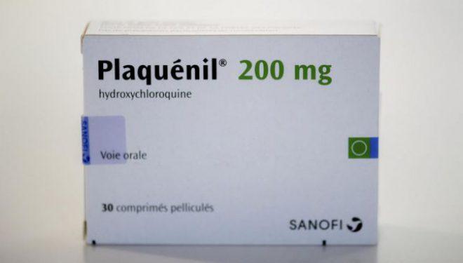 Studiu: Hidroxiclorochina nu este mai eficientă decât alte medicamente în lupta contra Covid-19