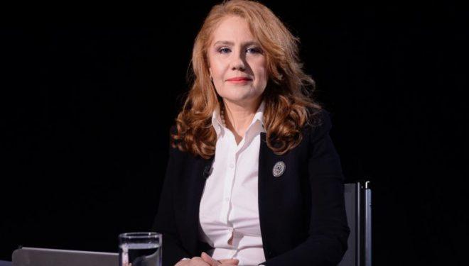 """Prof.dr. Olga Simionescu: """"Aş pune corturi mari la graniţă şi aş ţine acolo lumea în carantină, în condiţii foarte bune"""""""
