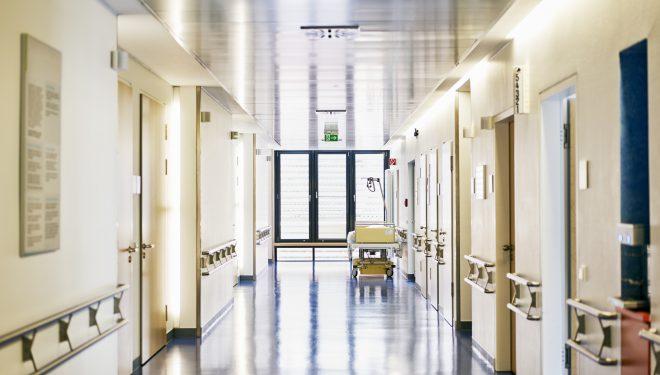 Scandal la Spitalul din Craiova, după decesul unei femei considerate suspectă COVID, deși nu era infectată. Explicația medicilor