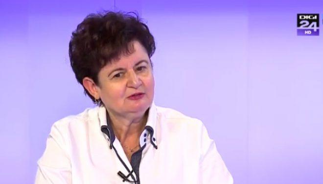 Specialist: Ne așteptăm la două vârfuri ale epidemiei de coronavirus în România