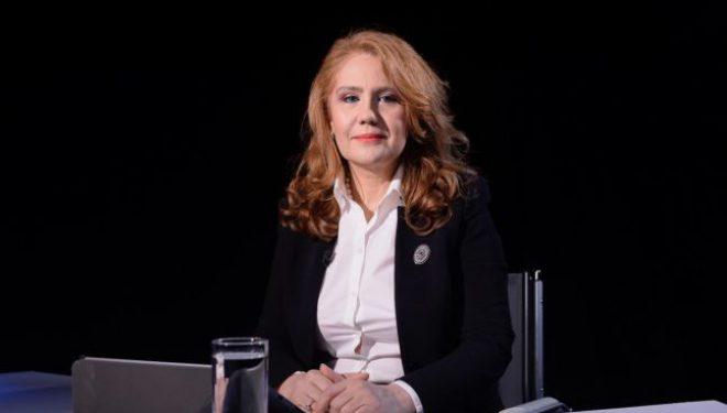 """Prof.dr. Olga Simionescu: """"SARS-CoV-2 este un virus extrem de inteligent"""""""
