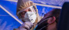 Cercetătorii chinezi au descoperit niveluri scăzute de anticorpi la pacienţi vindecaţi de coronavirus