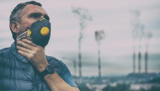 Rata deceselor provocate de COVID-19, legată de poluarea aerului – studiu Harvard