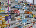 Paracetamol cu rația în farmaciile din România: doar 2 cutii de persoană
