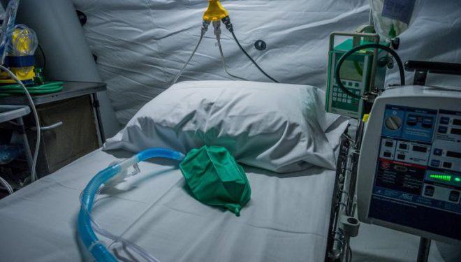 Decese raportate fictiv de spitale ca fiind de COVID-19. Ministrul Nelu Tătaru infirmă această posibilitate