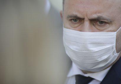 Nelu Tătaru, despre suspendarea izolării și carantinării: Vom reveni cu un proiect în acord cu cele cerute de CCR