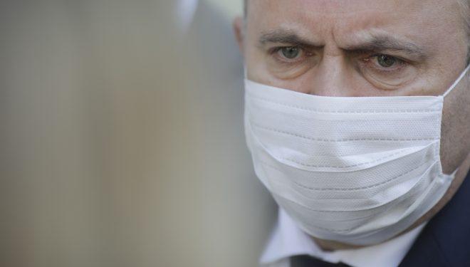Nelu Tătaru crede că vaccinarea anti-COVID nu ar trebui să fie obligatorie. Care sunt motivele