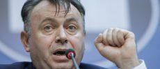 CTP, despre noul ministru al Sănătății: Domnul Tătaru m-a convins că are controlul, că știe ce se întâmplă în țară