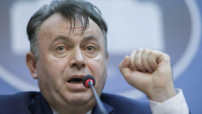 Nelu Tătaru: Mai avem două, trei săptămâni în care vom crește ca număr de cazuri, vor exista și decese