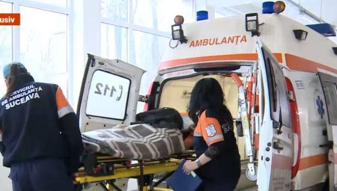 Dezastrul de la Suceava | Medici: Cerem ajutor! Nu facem față, nu înaintăm. Prefect: Este momentul să admitem lipsurile