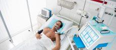 COVID, o boală cu bătaie lungă: Din cei peste 500 de pacienţi trataţi la Timişoara, în jur de 100 au rămas cu probleme de sănătate