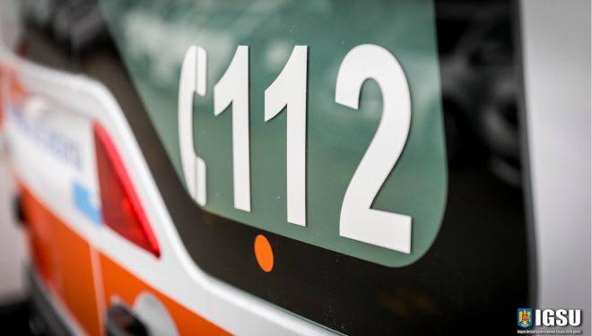 """Sindicalist, despre ambulanţierul decedat: """"Din păcate, ambulanţele erau blocate toate la urgenţe"""""""