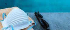 Se poate răspândi coronavirusul prin apa de la piscină?