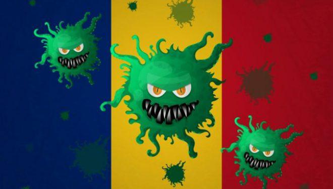 Ce tulpină de virus SARS-CoV-2 circulă în România?