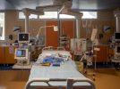 Un pacient cu COVID din Mediaș a murit așteptând să se elibereze un pat de terapie intensivă în vreun spital