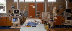 O femeie din Slatina a rămas fără un picior după ce medicii au tratat-o pentru Covid, dar i-au ignorat durerile puternice de la gambă
