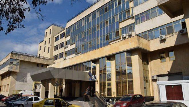 REPORTAJ. Cum arată acum primul spital închis din cauza COVID-19 în România, condus de un medic care a supraviețuit coronavirusului
