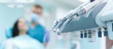 """Proiect special al UMF """"Carol Davila"""" pentru copiii cu probleme dentare complexe"""