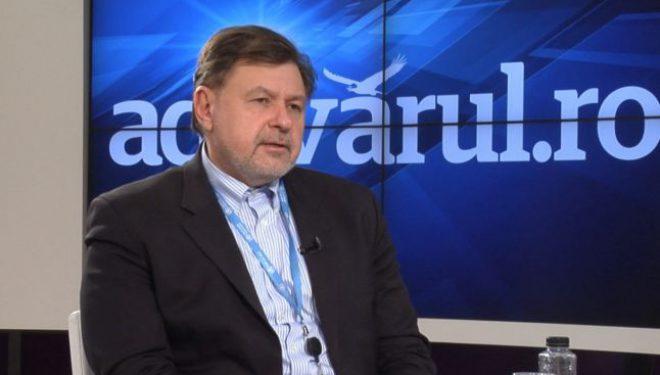Prof. dr. Alexandru Rafila contrazice ipoteza lansată de ministrul Tătaru cu privire la existenţa a două tulpini Covid. Cum explică reinfectarea celor trei sibieni, deşi aveau anticorpi