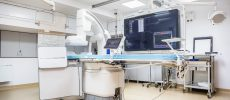 Revascularizarea în boala arterială periferică, o metodă de evitare a amputației