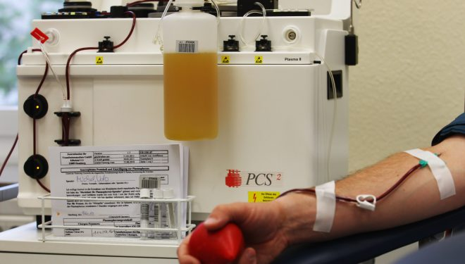 Managerul Spitalului Bistriţa: Majoritatea pacienţilor vindecaţi de coronavirus refuză să doneze plasmă. Unii nici nu recunosc boala