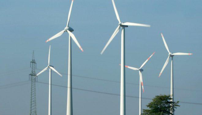 Studiu. Infrasunetele emise de eoliene nu afectează sănătatea omului