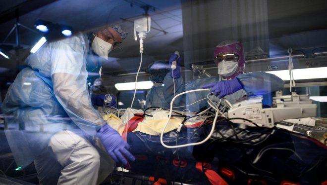 Cum a afectat pandemia de Covid-19 tratarea bolilor cronice în spitale. Studiu OMS