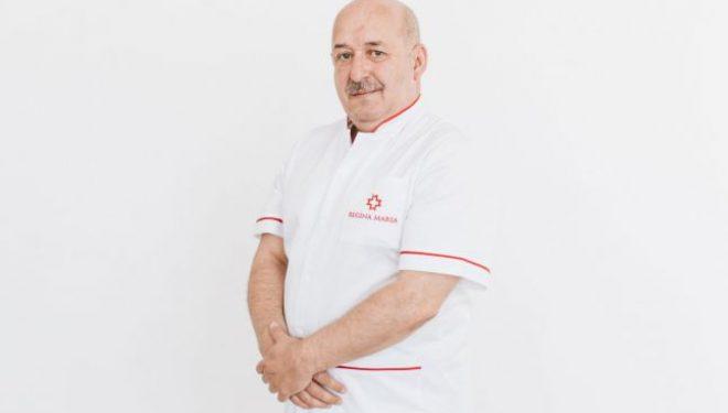 """Prof. Dr. Ciprian Duţă, medic primar chirurgie generală:""""Chirurgia oncologicănu înseamnă scoaterea organului afectat"""""""