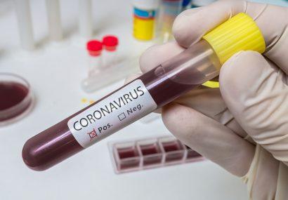 Un al doilea angajat de la Ministerul Sănătății este infectat cu coronavirus