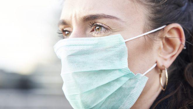 La 14 septembrie am putea avea peste 1.800 de cazuri noi de coronavirus pe zi, avertizează epidemiologul Emilian Popovici