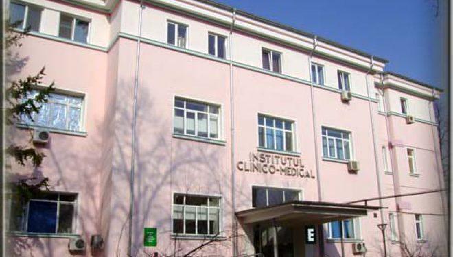 Managerul Spitalului Colentina, Remus Mihalcea, a fost confirmat cu COVID-19
