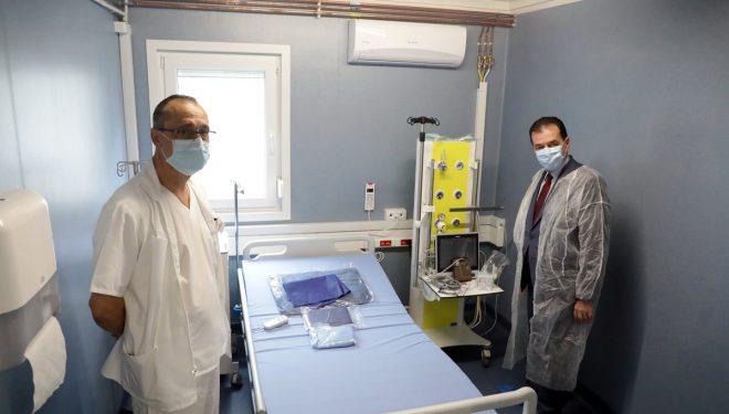 Ludovic Orban anunță detașarea medicilor la ordin: Am apelat la voluntariat, dar răspunsul nu este la nivelul așteptărilor