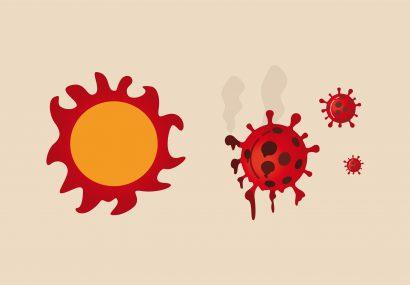 """De ce coronavirusul nu a dispărut, deși a venit căldura? Epidemiolog: """"Nu e suficient să modifice lucrurile în mod semnificativ"""""""