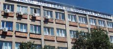 Focar COVID la Spitalul Județean Ploiești. Peste 30 de cadre medicale și pacienți sunt infectați, patru secții au fost închise