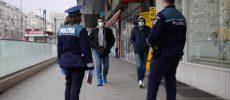 CTP: Văd că au revenit amenzile. Ce zice omul polițistului? Consumă-ți pixul de pomană că vine prietena mea doamna Weber și mă rezolvă